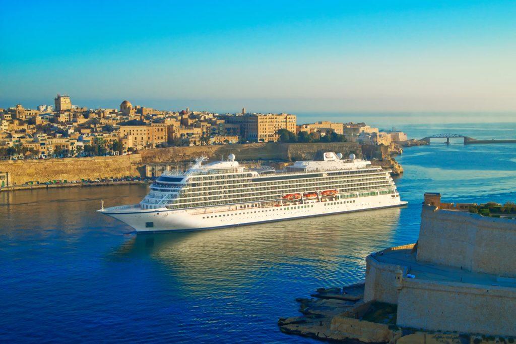 Viking Sun, Viking Ocean Cruise Line