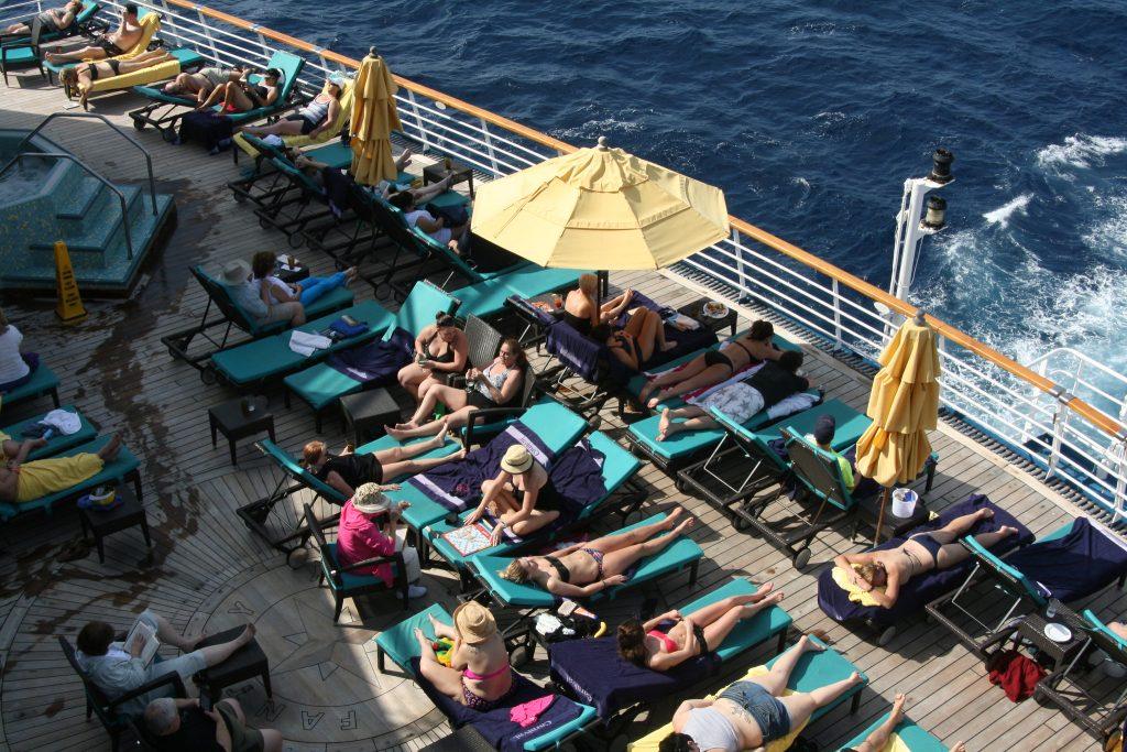 Adult Cruises
