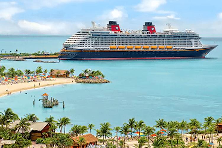Castaway Cay - The Bahamas
