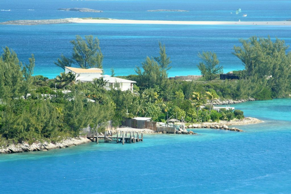 Nassau - The Bahamas