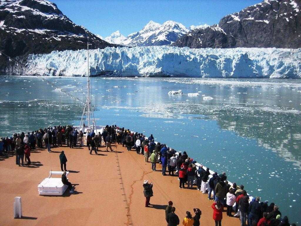 The Great Alaskan Explorer Cruise