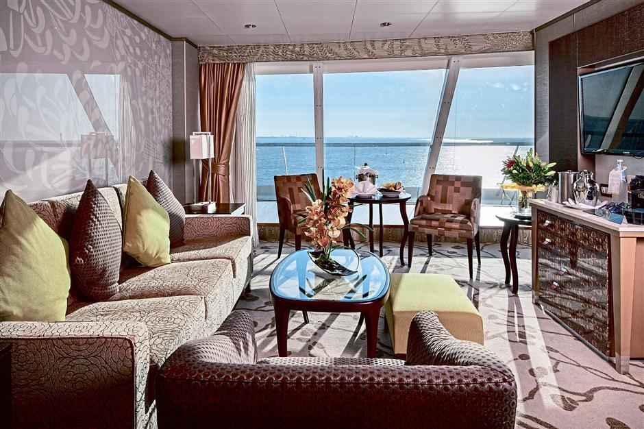 neoRomantica(Costa Cruise Line)