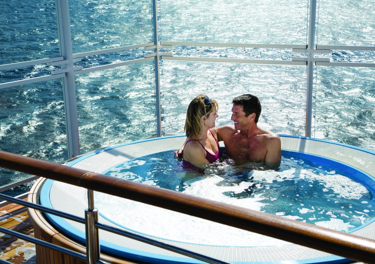 Best cruises for couples
